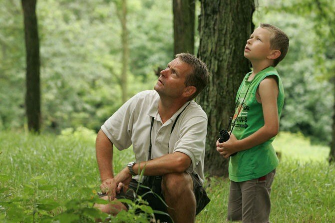 Fathers: You Are Not Interchangeable; You Are Irreplaceable