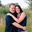 Brian and Kimberly, Colorado