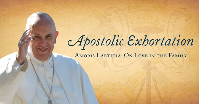 """""""The Trinity is present in the Temple of Marital Communion"""""""